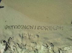 ...estate2014...la prima volta al mare... #emozionidorelan #ciminoarredamenti foto: CIMINO Arredamenti srl - Lucera (FG)