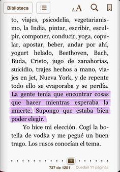 Charles Bukowski. Mujeres. [Libros].