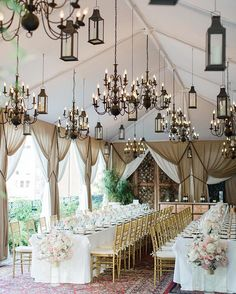 An Elegant Rooftop Wedding at the NoMad Hotel in New York, New York New York Wedding, Hotel Wedding, Luxury Wedding, Elegant Wedding, Intimate Wedding Reception, Reception Design, Wedding Seating, Wedding Centerpieces, Wedding Decorations
