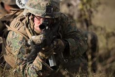 - Her vil amerikanerne stasjonere 300 marinesoldater - Adresseavisen