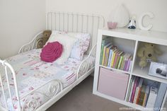 Sweet room with Minnen bed