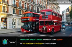 #travel #london #facts
