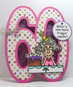 shaped card Paula Riley by stefanie 60th Birthday Cards For Ladies, Bday Cards, Handmade Birthday Cards, Happy Birthday Cards, Birthday Wishes, Scrapbook Cards, Scrapbooking, Shaped Cards, Cricut Cards