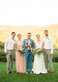 Destination Wedding in Tuscany by, Lindsay Madden Photography | Floral Design by, La Rosa Canina | Event Planning by, Chic Weddings in Italy