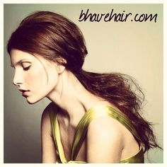 Bringing back the brunette www.hairtodayhairtomorrow.co.za