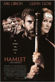 I liked this Hamlet a lot. Glenn Close was brilliant. As was Alan Bates.