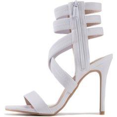 Shiekh Women's Guide View High Heel Shoe