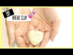 DIY Bread Clay❤Hippie Hugs with Lღve, Michele❤