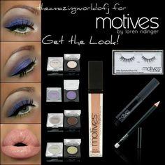 www.motivescosmetics.com/maryben lovely girls night