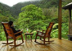 Where to stay in Costa Rica - Eco Destination