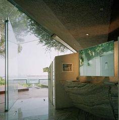 John Lautner - Sheats Goldstein Residence