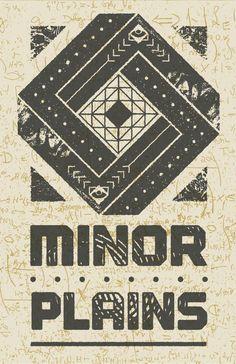 Minor Plains - LARIAT creative