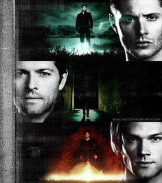 .Supernatural