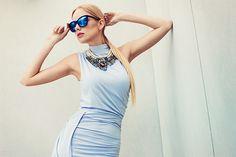 5 outfits elegantes para impactar en tu regreso de vacaciones.