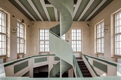 Tower stairs | Flickr - Photo Sharing!