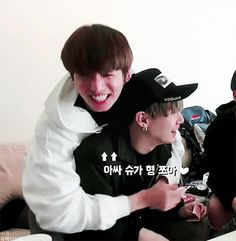 yoonkook is so soft