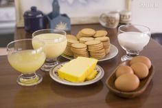 Aprende a hacer una simple tarta de limón - IMujer