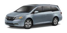 New 2015 Honda Odyssey In Newport News, VA   Casey Honda