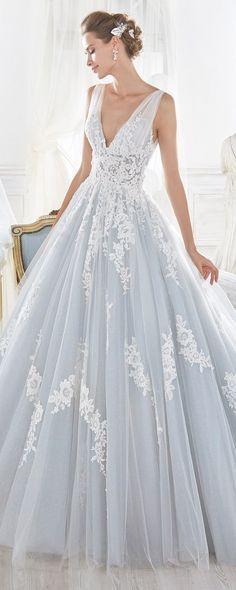 36a19c914b2d Nicole Spose Wedding Dresses 2018 You ll Love – Page 6 – Hi Miss Puff