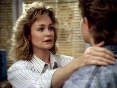 Doogie and Mom   Doogie Howser, M.D.: Season 1 (1989) Neil Patrick Harris, Medical Drama, Season 1, Movies Online, Dramas, Favorite Tv Shows, Celebs, Queen, Mom