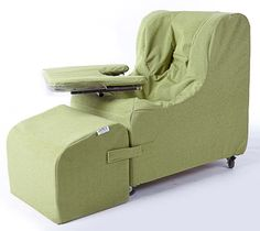Chill-Out Chair Roller - TEC | Mobile Seating | eSpecial Needs