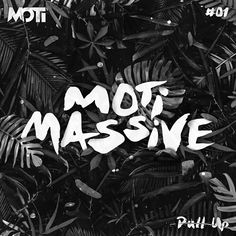 """Check out this @Behance project: """"MOTi MASSiVE FONT"""" https://www.behance.net/gallery/48512969/MOTi-MASSiVE-FONT"""