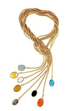 If interested in meeting Augustine Paris, they will showcase their delicate #jewels at #Accessorie Circuit in #NewYork!