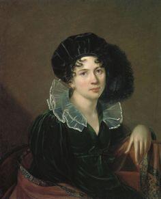 Кн.Татьяна Васильевна Голицына