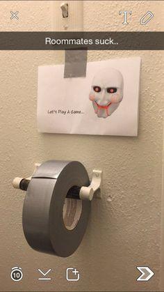 funny pranks to pull on people . funny pranks for kids . funny pranks for boyfriend . funny pranks for siblings . funny pranks to pull on people hilarious . funny pranks for april fools day Crazy Funny Memes, Really Funny Memes, Stupid Funny Memes, Funny Pranks, Funny Relatable Memes, Haha Funny, Funny Guys, Funny Humor, Funny Stuff
