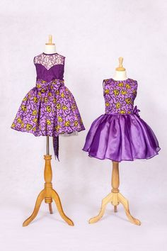 latest african fashion look 856 African Dresses For Kids, African Children, African Print Dresses, African Print Fashion, Africa Fashion, African Fashion Dresses, African Attire, African Wear, African Women