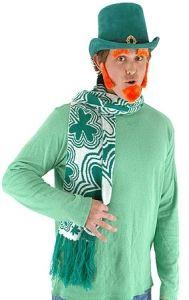 Official Leprechaun Facial Fuzz - get your Leprechaun on! $7.95