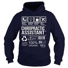 Awesome Shirt For Chiropractic Assistant T Shirts, Hoodies. Check price ==► https://www.sunfrog.com/LifeStyle/Awesome-Shirt-For-Chiropractic-Assistant-Navy-Blue-Hoodie.html?41382 $36.99