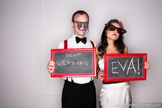 We had so much fun! by Tutts77, via Flickr blog post about how all weddings are awesome!