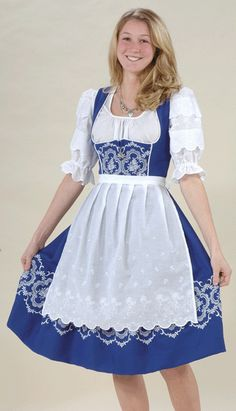 Christl dirndl.