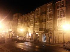 Haro de noche, bonitas fachadas #LRTAHaro2013