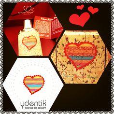 """Perfume Namorar Portugal by @Ydentik   Um perfume que """"respira Portugal"""", onde a cortiça impera e o coração do Minho faz as honras da casa"""