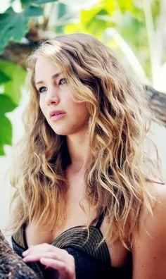 Jennifer Lawrence : Seriously Talented