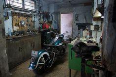 Life in Havana » Design You Trust. Design, Culture & Society.