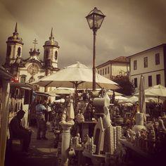 Ouro Preto, Brazil. 2015