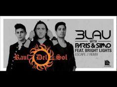 ▶ 3LAU, PARIS & SIMO feat BRIGHT LIGHTS - ESCAPE (DJ Raúl Del Sol Remix) 2014 - YouTube