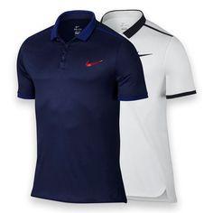 Nike Advantage Solid Polo, sp16_728947B