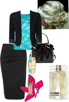 """""""Dressy"""" by sweet-spicy-micky ❤ liked on Polyvore"""