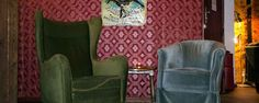 Cafe Retro: a cozy non-profit café in the heart of Copenhagen