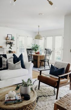 awesome 43 Gorgeous Modern Farmhouse Living Room Makover Ideas