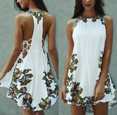 Casual Summer Dresses, Trendy Dresses, Sexy Dresses, Cute Dresses, Short Dresses, Fashion Dresses, Dress Casual, Cute Fashion, Boho Fashion