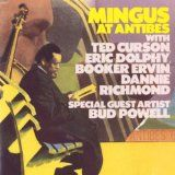 cool JAZZ – Album – $9.49 –  Mingus At Antibes (US Release)