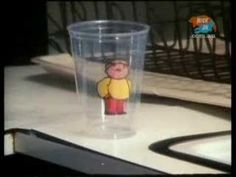 Teeny Little Super Guy intro, originally from Sesame Street. Copyright Sesame Street Workshop