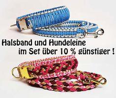 Paracord Halsband, Paracord Hundehalsbänder Halsbänder kaufen-Mein Paracord
