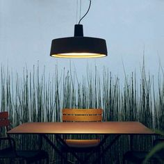 B-Leuchten LED Stehlampe /'Miami/' LED Deckenfluter Deckenfluter Metall Modern