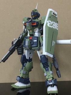 Gundam Custom Build, Gunpla Custom, Super Robot, Lego Models, Mechanical Design, Gundam Model, Mobile Suit, Battleship, Action Figures
